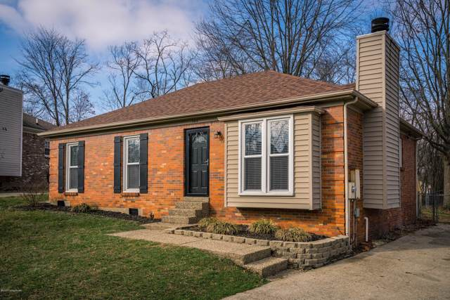 5510 Baywood Dr, Louisville, KY 40241 (#1551151) :: The Sokoler-Medley Team