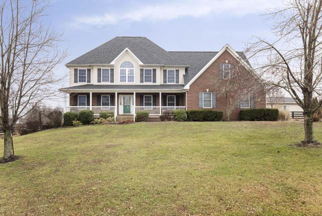 5105 Clare Cove, Buckner, KY 40010 (#1551189) :: The Sokoler-Medley Team