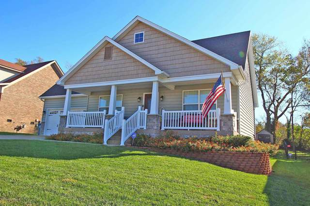 2121 Two Springs Dr, Shelbyville, KY 40065 (#1551190) :: The Sokoler-Medley Team