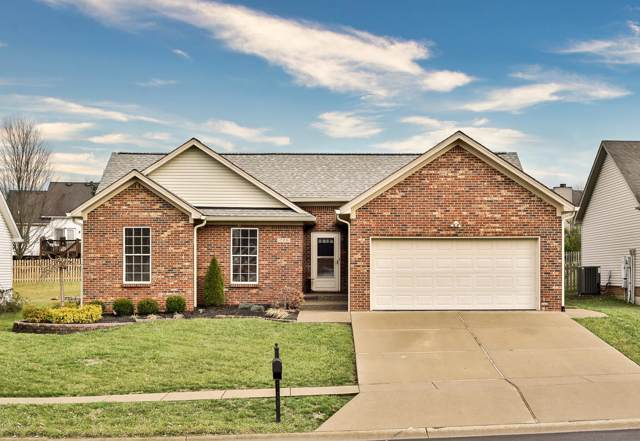 226 Woodfield Cir, Shelbyville, KY 40065 (#1551205) :: The Sokoler-Medley Team