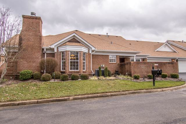 517 Eastgate Village Wynde, Louisville, KY 40223 (#1551224) :: Team Panella