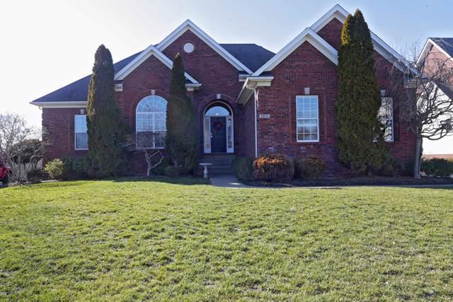 3810 Cressington Pl, Louisville, KY 40245 (#1551248) :: The Stiller Group