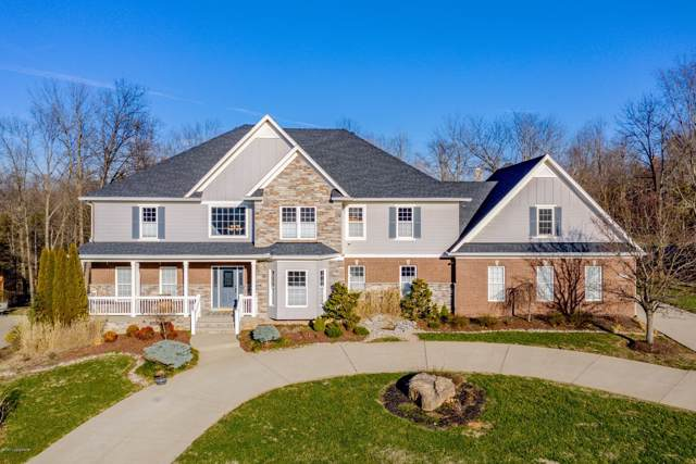 6119 Perrin Dr, Crestwood, KY 40014 (#1551253) :: The Sokoler-Medley Team