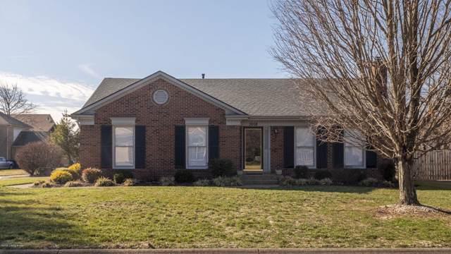 3008 Stonebridge Rd, Louisville, KY 40241 (#1551258) :: Team Panella