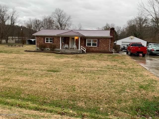 143 Cross Creek Rd, Shepherdsville, KY 40165 (#1551261) :: Team Panella