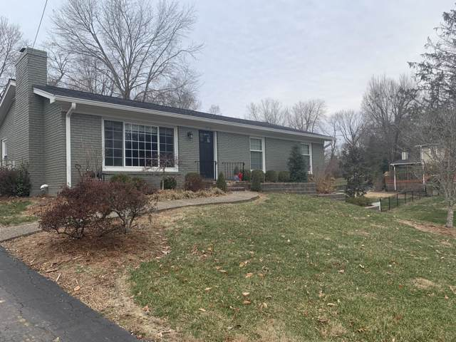 12704 Mackinaw Dr, Louisville, KY 40243 (#1551293) :: The Stiller Group