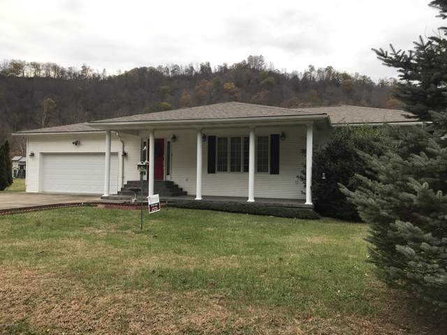 118 Sally Rachel Rd, Harlan, KY 40831 (#1551313) :: At Home In Louisville Real Estate Group