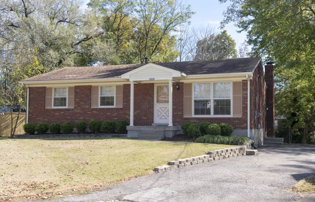 5509 Tealeaf Ct, Louisville, KY 40291 (#1551314) :: The Sokoler-Medley Team