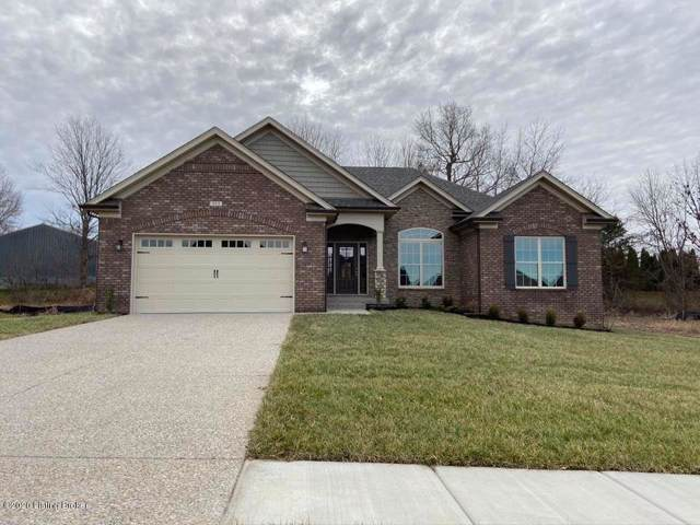 515 W Woodlake Cir, Mt Washington, KY 40047 (#1551317) :: Team Panella
