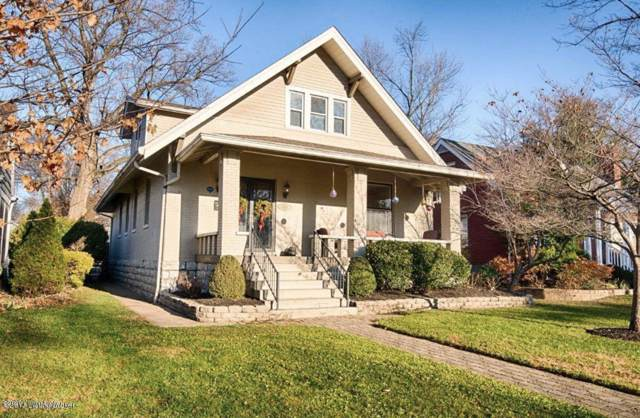3921 Grandview Ave, Louisville, KY 40207 (#1551322) :: The Price Group