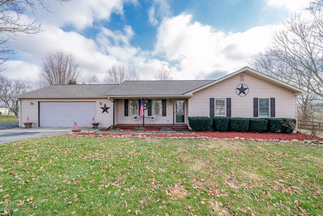 254 Kelly Dr, Taylorsville, KY 40071 (#1551405) :: The Sokoler-Medley Team