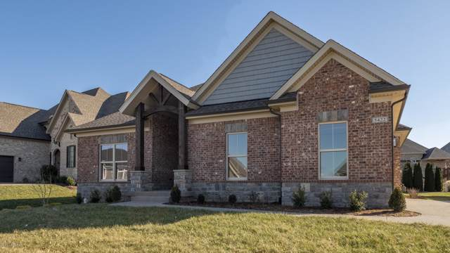 5422 River Rock Dr, Louisville, KY 40241 (#1551412) :: The Stiller Group