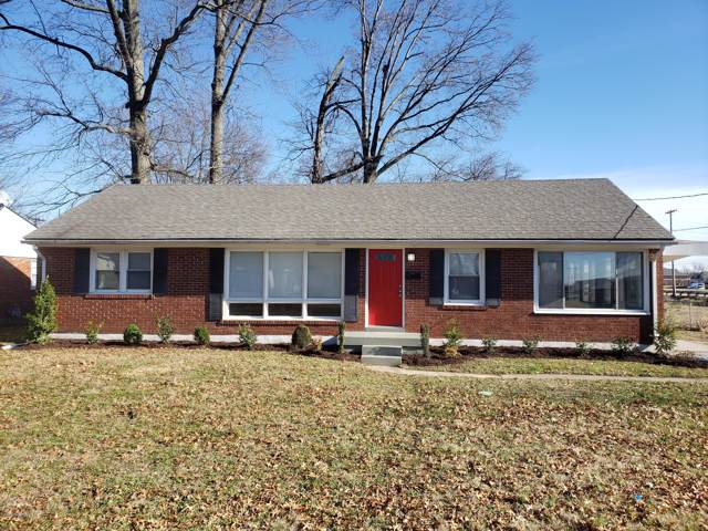 5127 Braidwood Dr, Louisville, KY 40219 (#1551418) :: The Sokoler-Medley Team