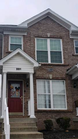 9514 Rustling Tree Way #201, Louisville, KY 40291 (#1551442) :: The Sokoler-Medley Team