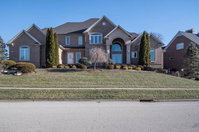 15303 Crystal Springs Way, Louisville, KY 40245 (#1551461) :: The Stiller Group