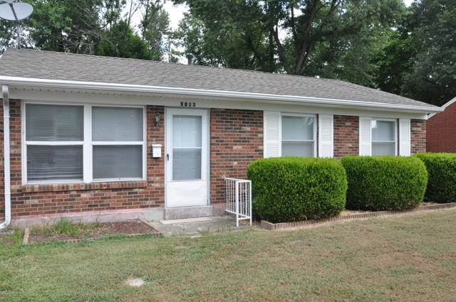 5013 Railroad Ave, Louisville, KY 40258 (#1551464) :: The Price Group