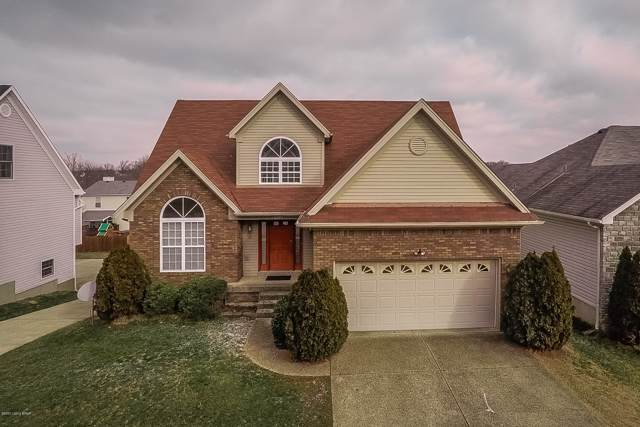 10609 Hite Creek Rd, Louisville, KY 40241 (#1551465) :: The Price Group