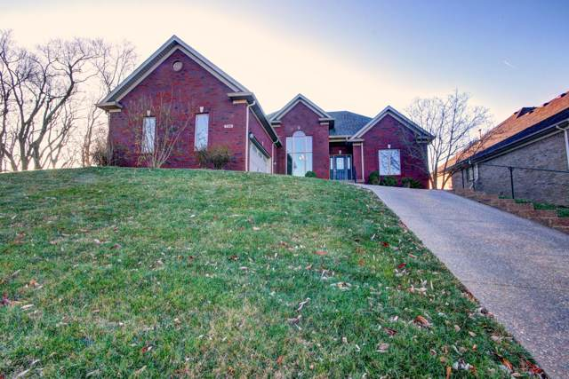7122 Creekton Dr, Louisville, KY 40241 (#1551472) :: The Price Group