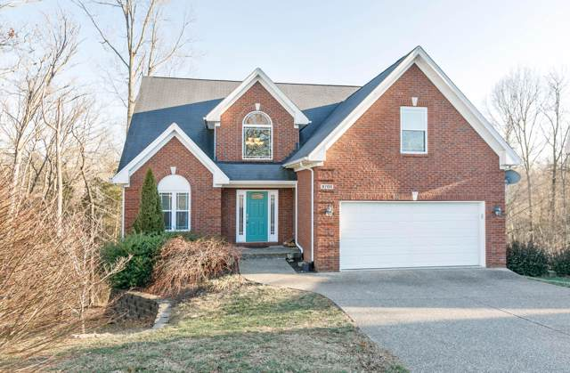 8700 Hickory Falls Ln, Pewee Valley, KY 40056 (#1551505) :: At Home In Louisville Real Estate Group