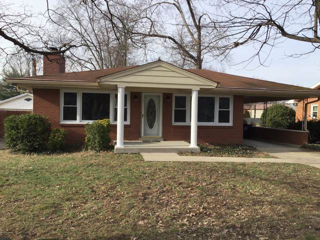 2031 Lynn Lea Ct, Louisville, KY 40216 (#1551510) :: At Home In Louisville Real Estate Group