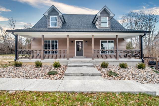 1718 Hoffman Dr, La Grange, KY 40031 (#1551511) :: At Home In Louisville Real Estate Group