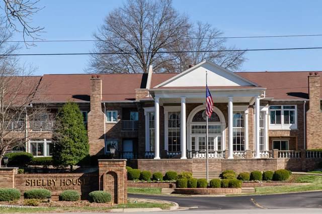 8605 Shelbyville Rd #122, Louisville, KY 40222 (#1551532) :: The Sokoler-Medley Team