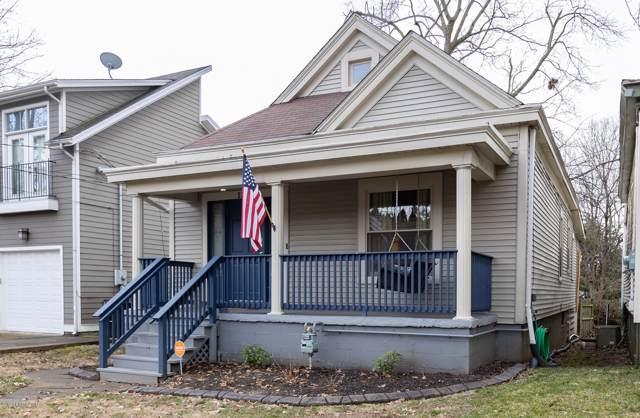 128 Stilz Ave, Louisville, KY 40206 (#1551560) :: Team Panella