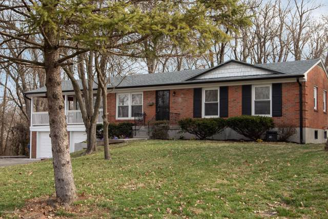 4303 Winter Garden Ct, Louisville, KY 40218 (#1551562) :: Team Panella