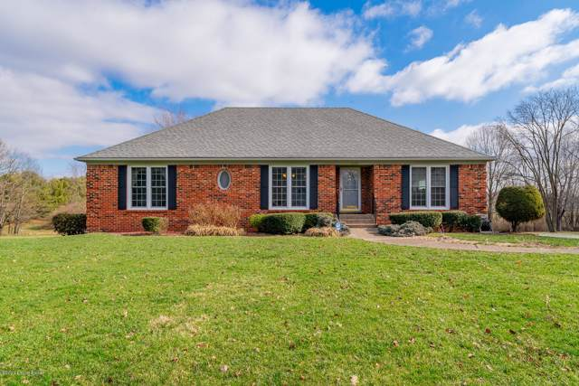 1695 Burks Branch Rd, Shelbyville, KY 40065 (#1551599) :: Team Panella