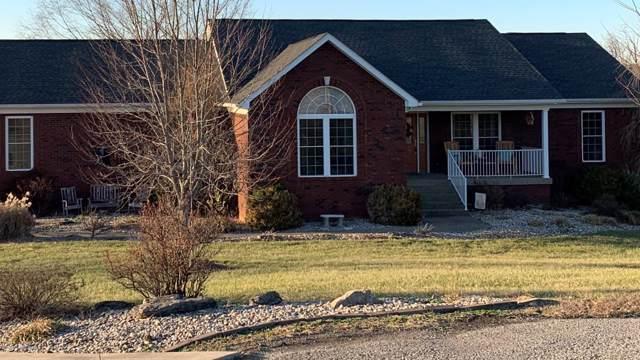 100 Truman Ct, Taylorsville, KY 40071 (#1551604) :: Team Panella