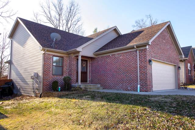 3824 Homestead Dr, New Albany, IN 47150 (#1551618) :: The Stiller Group