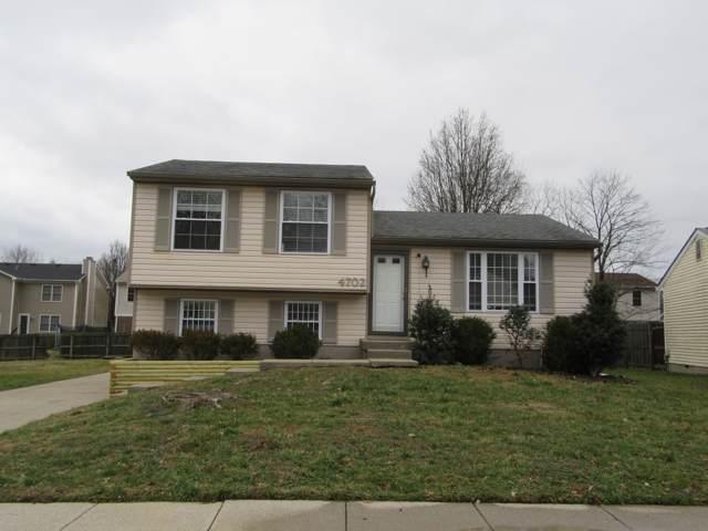 4702 Lunenburg Dr, Louisville, KY 40245 (#1551676) :: The Stiller Group