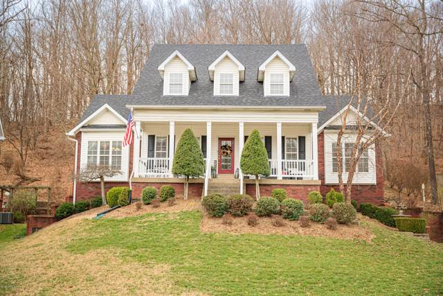 3310 Hardwood Forest Dr, Louisville, KY 40214 (#1551688) :: The Price Group