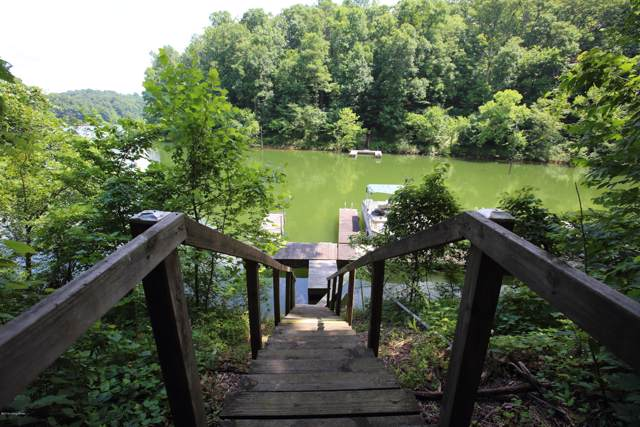 314 Lakeshore Dr, Mammoth Cave, KY 42259 (#1551696) :: The Sokoler-Medley Team