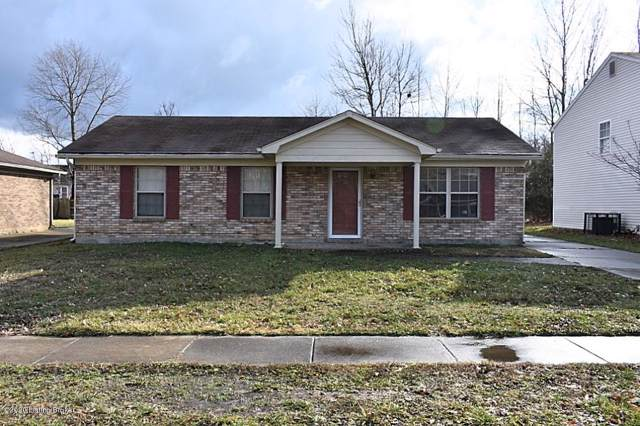 3718 Bonaventure Blvd, Louisville, KY 40219 (#1551712) :: The Stiller Group