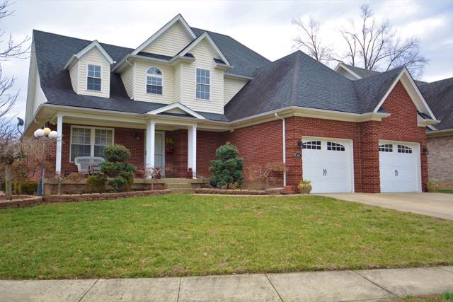 7601 Pavilion Park Rd, Louisville, KY 40214 (#1551715) :: The Stiller Group