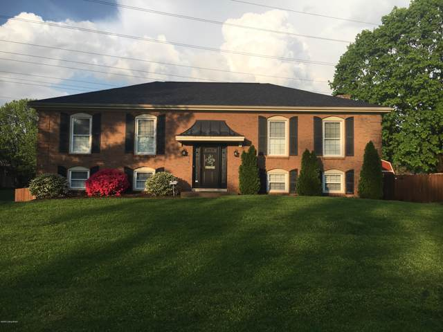 815 Dorsey Way, Louisville, KY 40223 (#1551895) :: The Sokoler-Medley Team