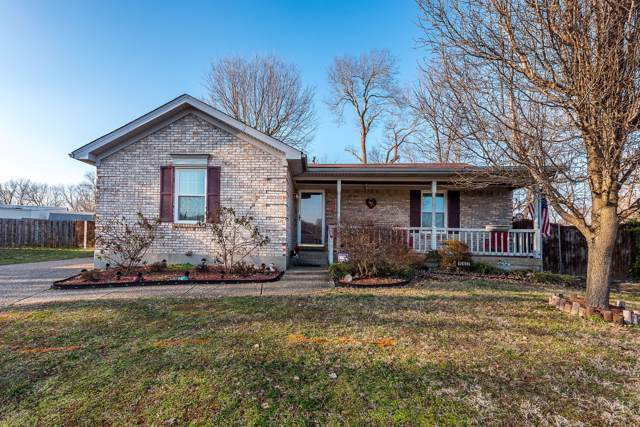 10832 Dorton Dr, Louisville, KY 40272 (#1551898) :: The Sokoler-Medley Team