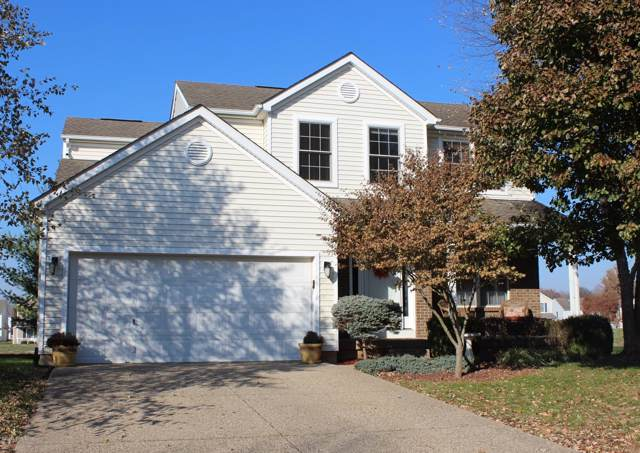 5115 Arbor Oak Ct, Louisville, KY 40229 (#1551925) :: The Sokoler-Medley Team