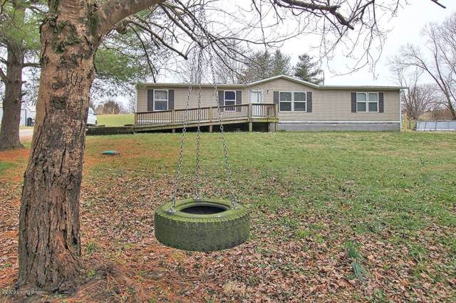 3335 NE Motts Rd, New Salisbury, IN 47161 (#1551946) :: The Sokoler-Medley Team