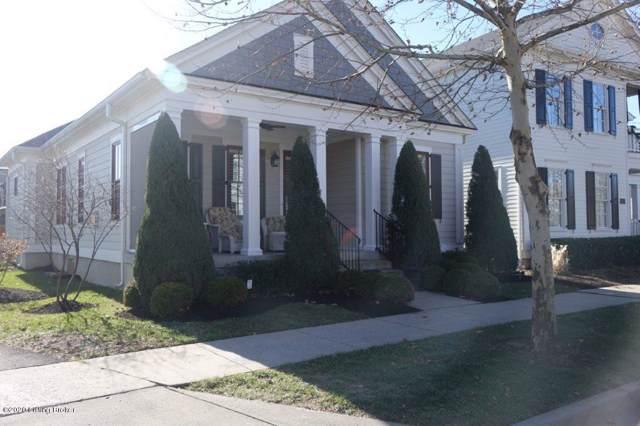 9236 Featherbell Blvd, Louisville, KY 40059 (#1551951) :: Team Panella