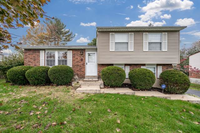 4014 Northumberland Dr, Louisville, KY 40245 (#1551956) :: The Sokoler-Medley Team