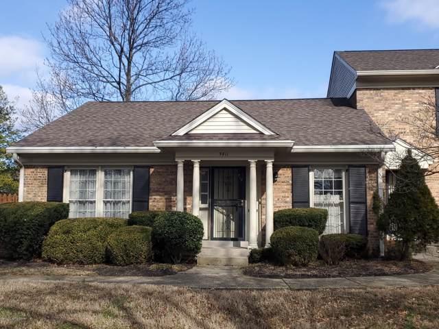 3811 Taylorsville Rd, Louisville, KY 40220 (#1552098) :: The Stiller Group