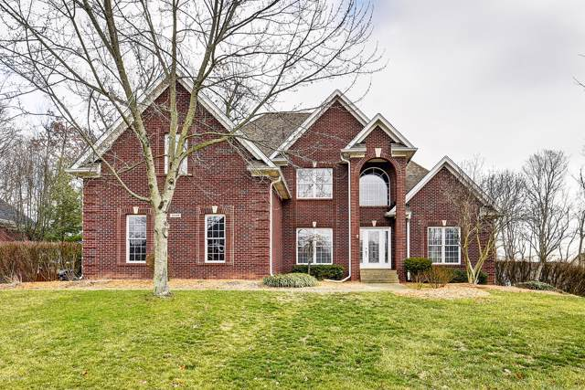 2511 Ivy Oaks Ct, Louisville, KY 40245 (#1552124) :: The Sokoler-Medley Team