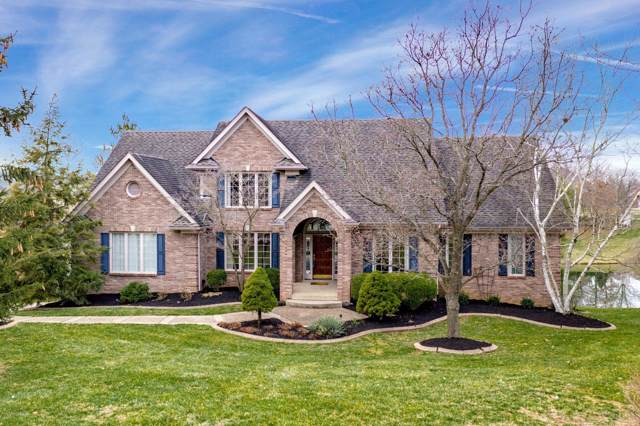 1002 Woodland Ridge Ct, Louisville, KY 40245 (#1552169) :: The Sokoler-Medley Team