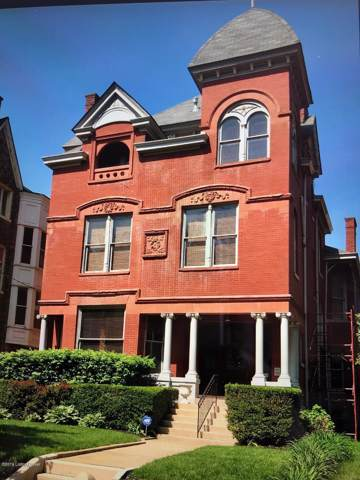1420 S 4th St, Louisville, KY 40208 (#1552195) :: The Price Group