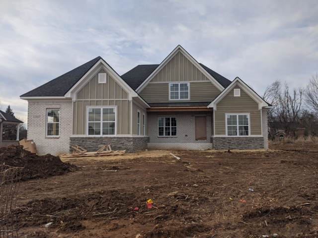 7503 Lone Oak Ct, Crestwood, KY 40014 (#1552240) :: Team Panella