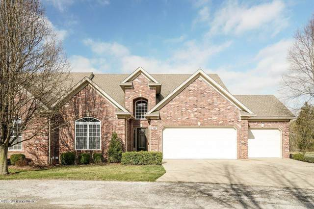 133 Whispering Pines Cir, Louisville, KY 40245 (#1552308) :: The Price Group