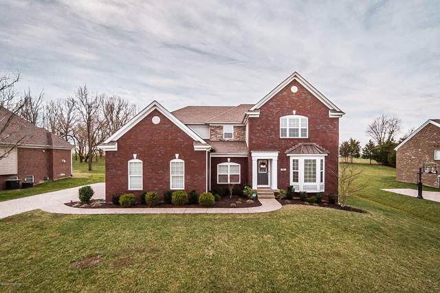 89 Persimmon Ridge Dr, Louisville, KY 40245 (#1552356) :: The Price Group