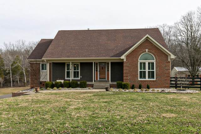7005 Oak Valley Dr, Pewee Valley, KY 40056 (#1552458) :: The Sokoler-Medley Team
